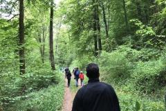 1.Mai Wanderung 2018