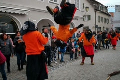 Umzug Leutkirch
