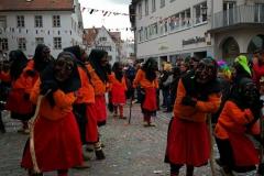 Umzug Leutkirch 2019